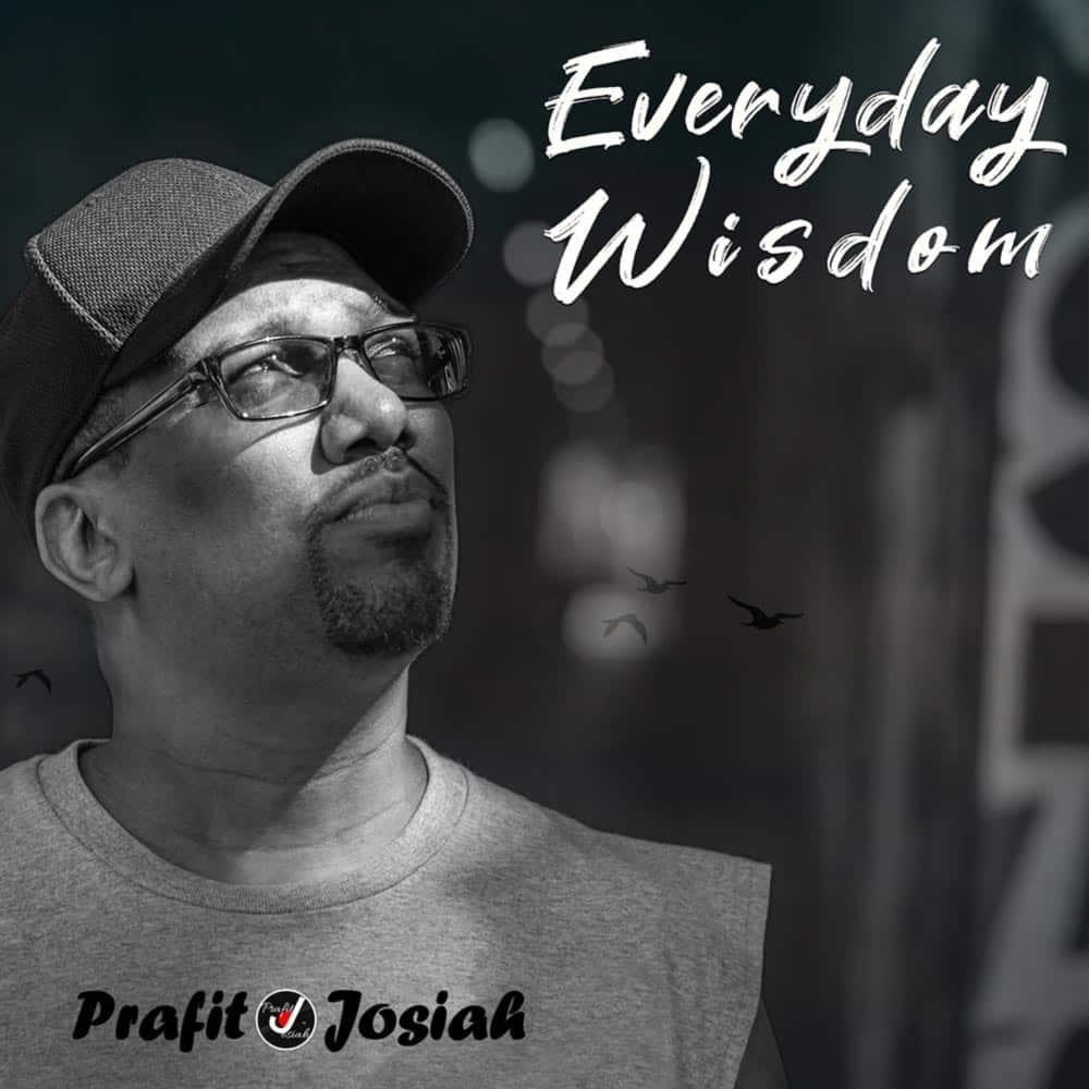 Everyday Wisdom Cover